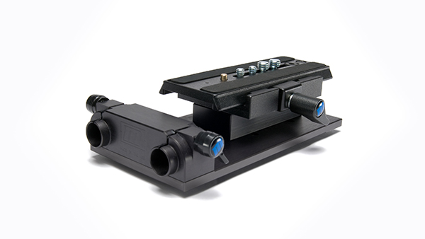 microSupport baseplate, 15mm low riser
