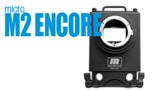 M2 Encore Cinema Lens Adapter