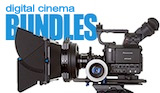 Digital Cine Camera Bundles