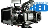 Redrock for Red Digital Cinema Cameras