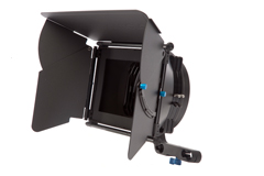 Proffessional Matte box for DSLR or cinema style cameras